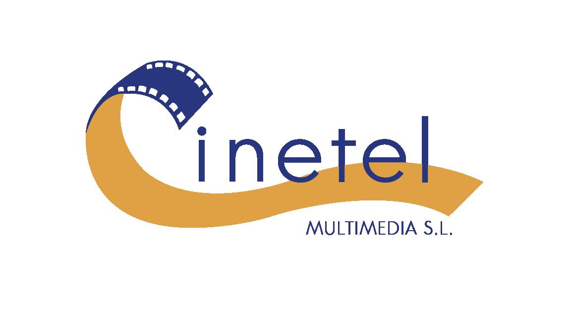 Logo cinetel