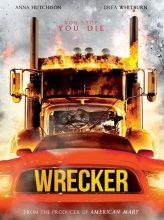 Wrecker Película de Terror